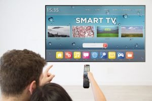 Amazing Things a Smart TV could do