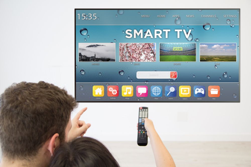 Read more about the article Amazing Things a Smart TV could do