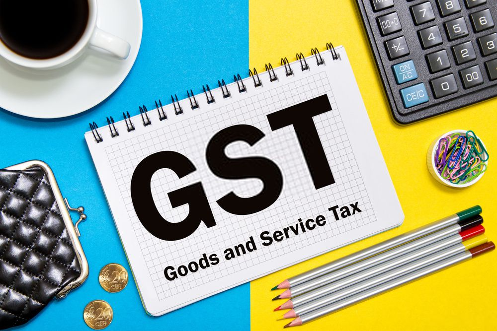 Exporters Claiming GST Refund