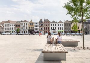 Read more about the article 3 Fun, Corona-proof Ways To Spend Summer In Oudenaarde Belgium