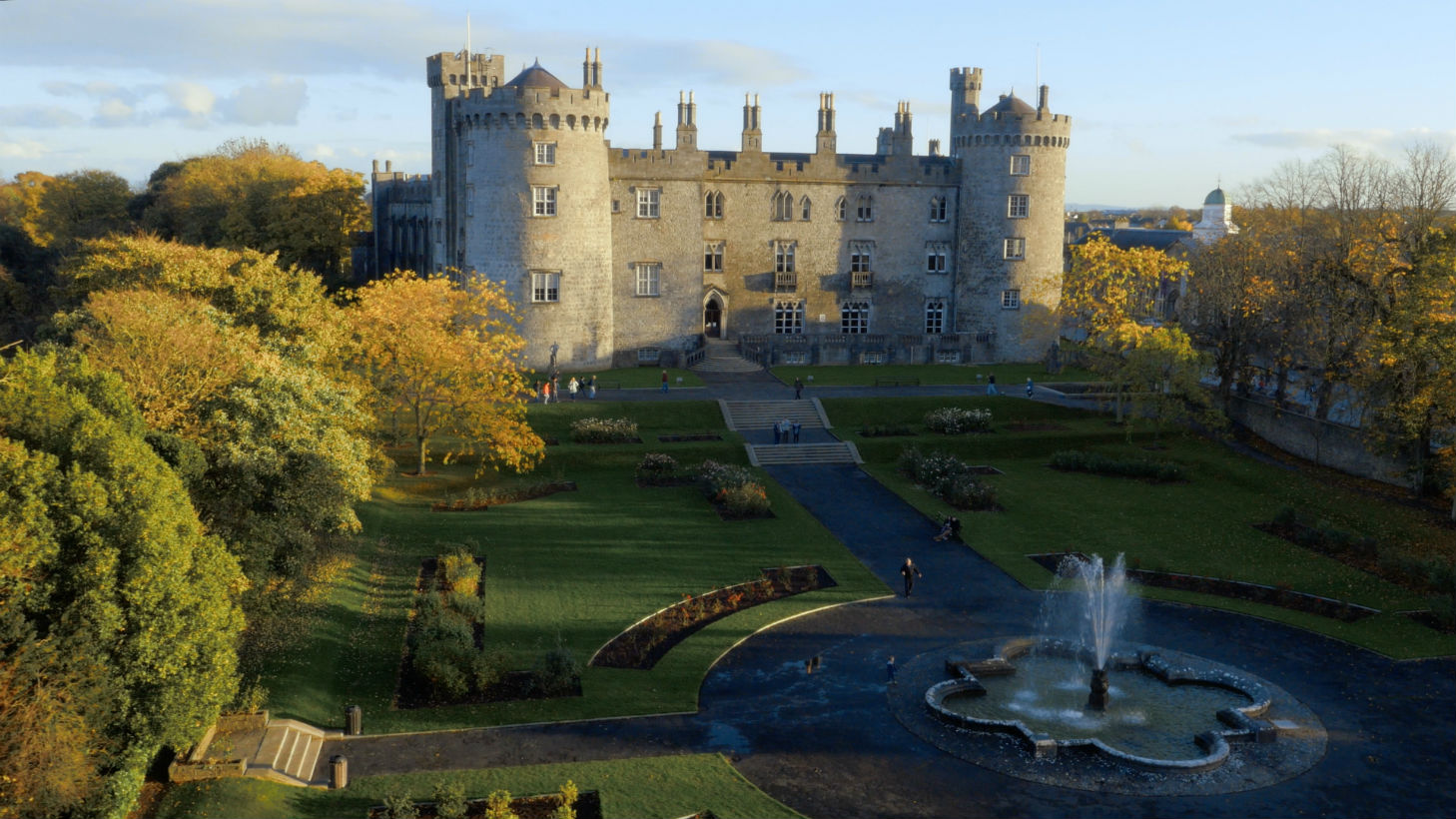 Walking In Kilkenny: 5 Best Walking And Hiking Routes In The Medieval City