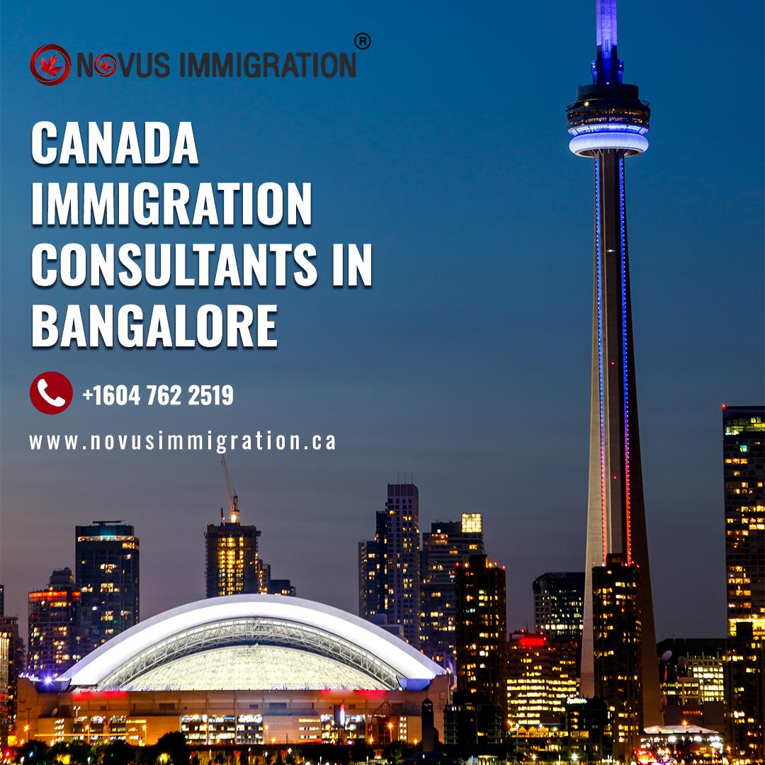 Canada Immigration Through Express Entry Novusimmigration.ca
