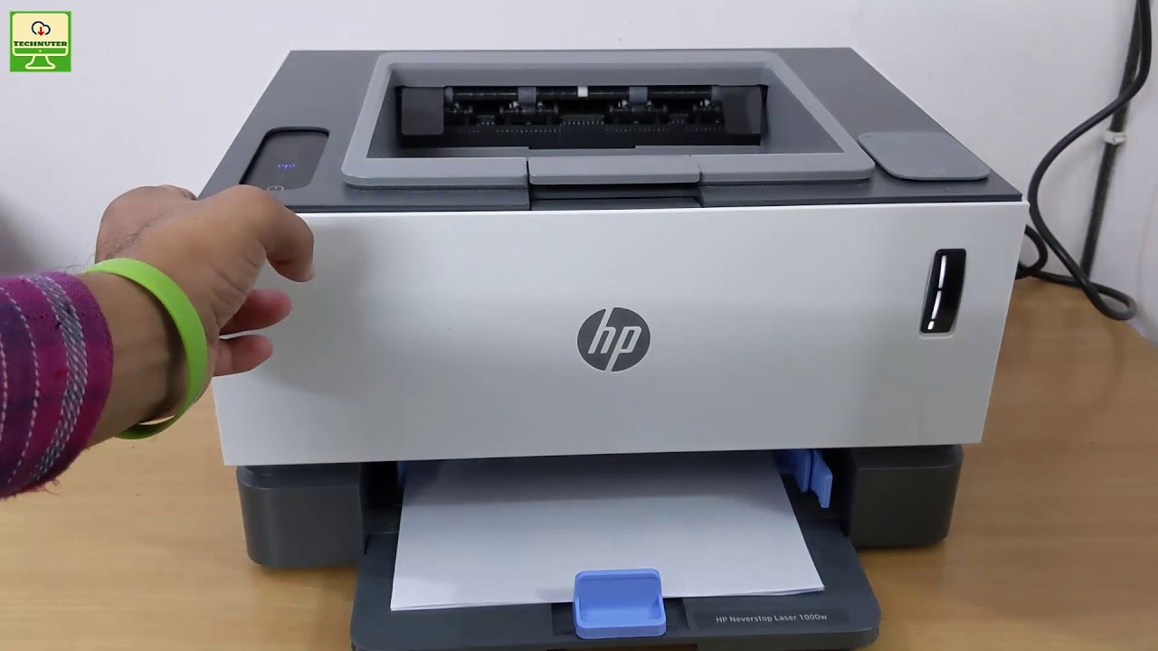 How to solve HP Printer Error Code 30