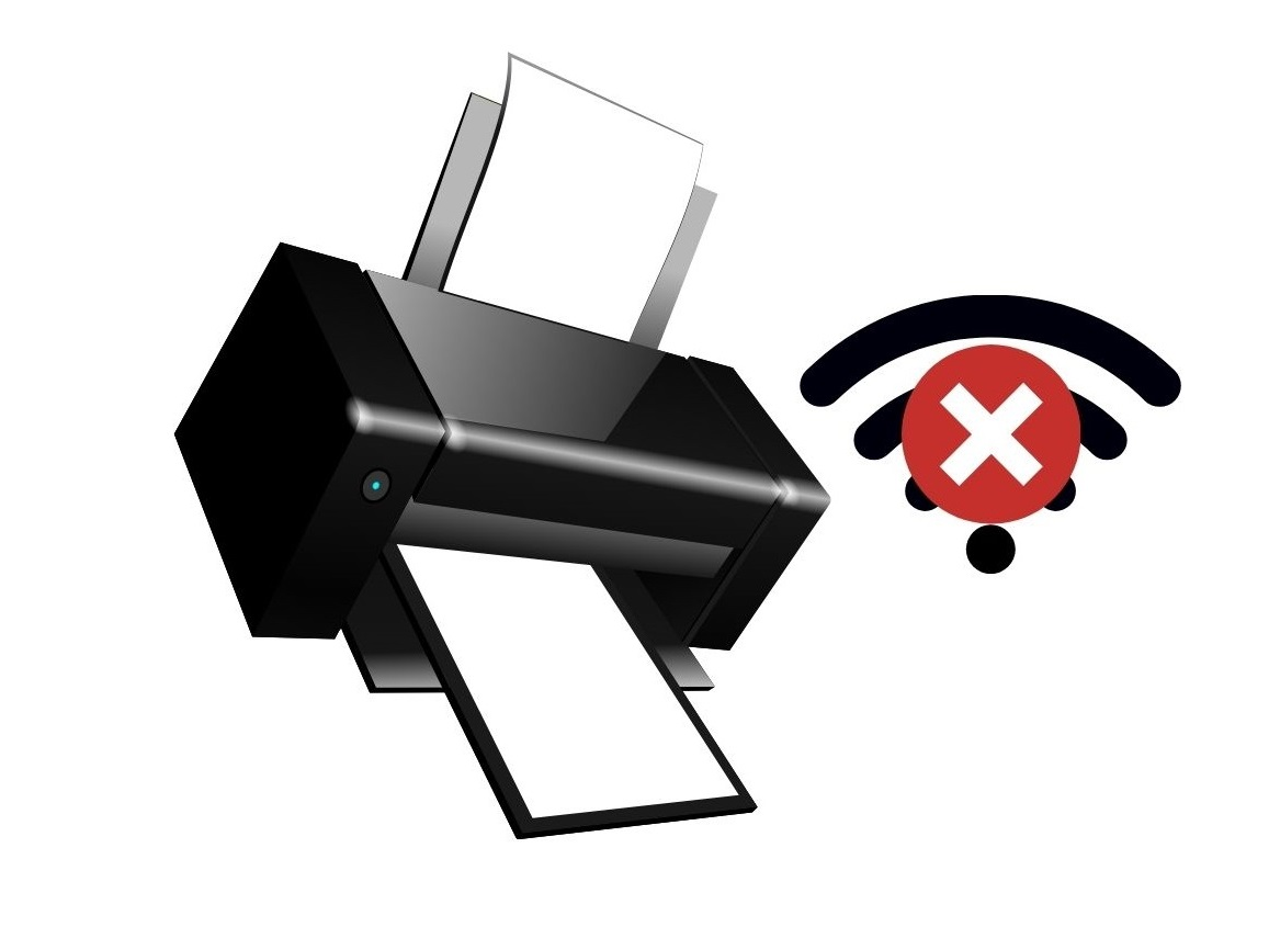 Troubleshoot Your Printer Problem With Five Things