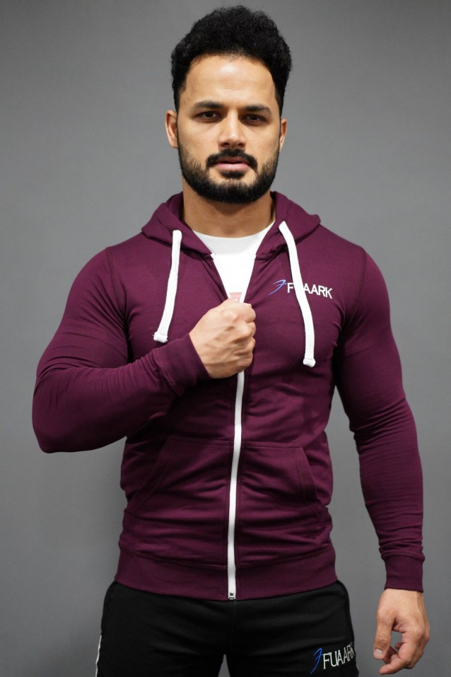 How to Choose Perfect Cool Hoodies for Men