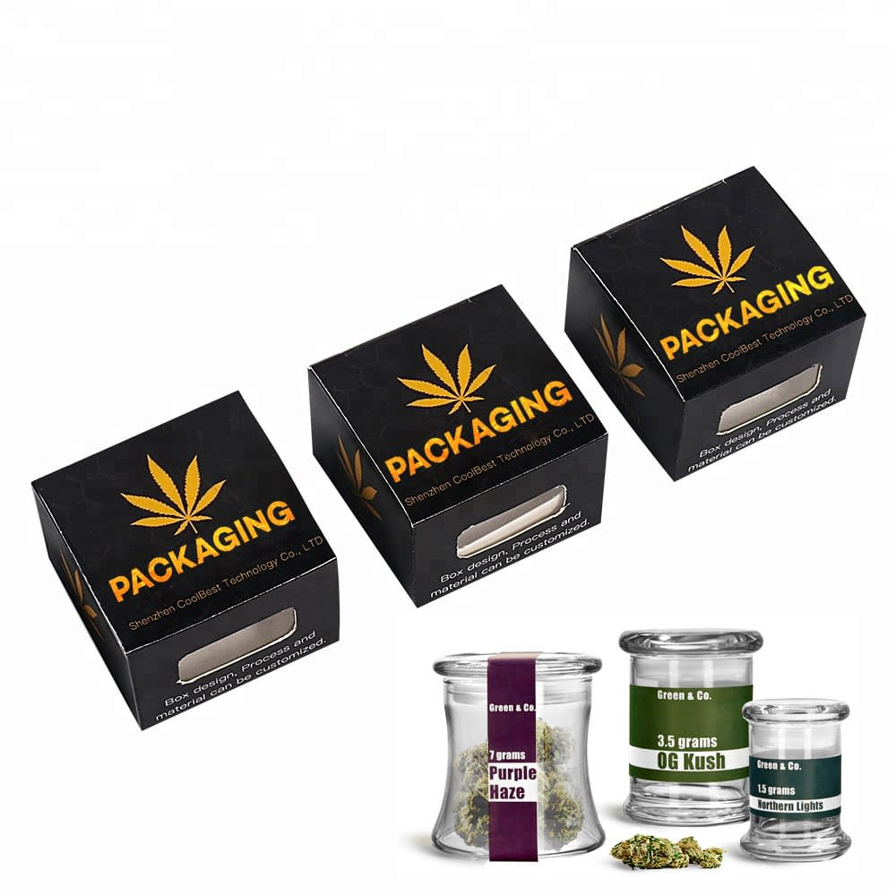 How Can Custom Tincture Packaging Boxes Help in Boosting Products Sale in 2021?