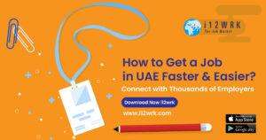 Best Job portals to get jobs in UAE