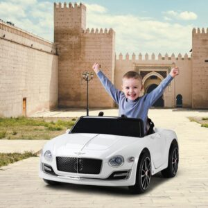 Best Electric Automobiles For Kids 2021