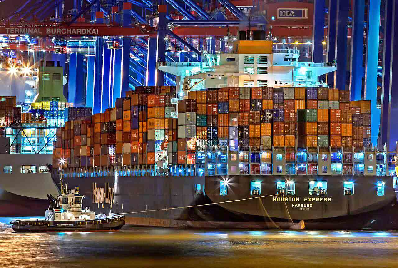 Read more about the article Car shipping to the US with easy support with Dubai Cargo